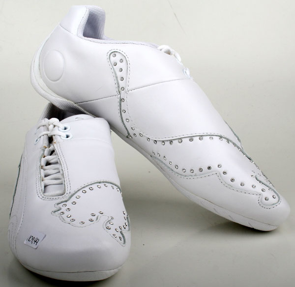 puma future cat diamante